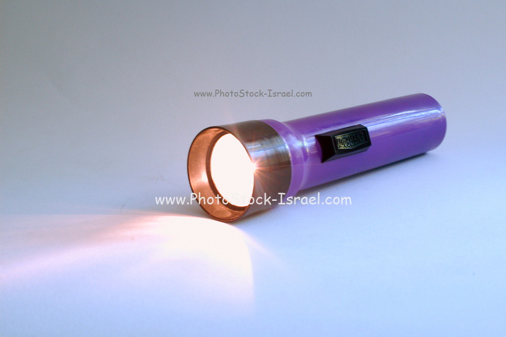 single Flash light