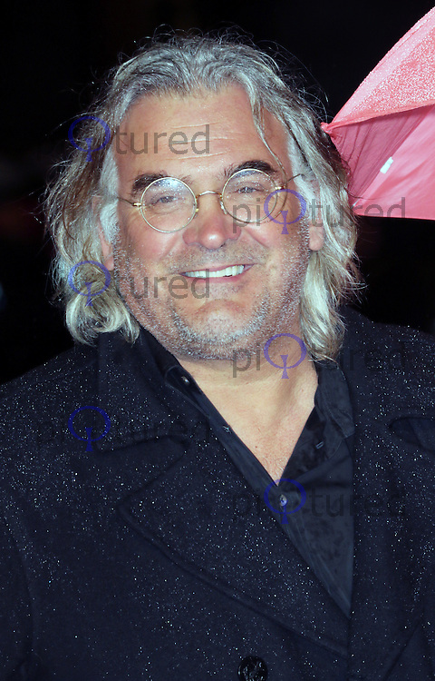Paul Greengrass, Wild - BFI London Film Festival May Fair Hotel Gala, Leicester Square, London UK, 13 October 2014, Photo by Richard Goldschmidt