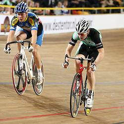 Jan Willem Welter en Andre Looij