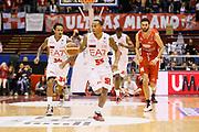 DESCRIZIONE : Milano Lega A 2013-14 EA7 Emporio Armani Milano Grissin Bon Reggio Emilia<br /> GIOCATORE : Curtis Jerrells<br /> CATEGORIA : Palleggio Contropiede<br /> SQUADRA : EA7 Emporio Armani Milano<br /> EVENTO : Campionato Lega A 2013-2014<br /> GARA : EA7 Emporio Armani Milano Grissin Bon Reggio Emilia<br /> DATA : 24/11/2013<br /> SPORT : Pallacanestro <br /> AUTORE : Agenzia Ciamillo-Castoria/G.Cottini<br /> Galleria : Lega Basket A 2013-2014  <br /> Fotonotizia : Milano Lega A 2013-14 EA7 Emporio Armani Milano Grissin Bon Reggio Emilia<br /> Predefinita :