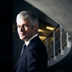 Laurent Wauquiez (2019)