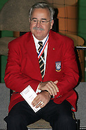 28 August 2006: Hank Steinbrecher. The National Soccer Hall of Fame Induction Ceremony was held at the National Soccer Hall of Fame in Oneonta, New York.