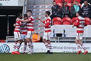 Doncaster Rovers v Colchester United 151016