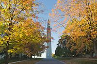 Bennington Battle Monument Vermont