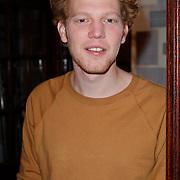 NLD/Amsterdam/20111103- Perspresentatie NCRV TV serie Mixed Up, Pepijn Schoneveld
