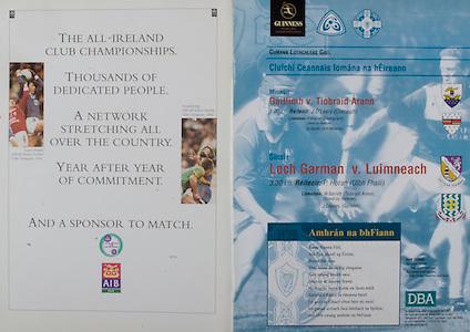 All Ireland Senior Hurling Championship - Final,.01.09.1996, 09.01.1996, 1st September 1996,.01091996AISHCF, .Wexford v Limerick,.Wexford 1-13, Limerick 0-14,..AIB, .