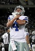 Dec 17, 2017-NFL-Dallas Cowboys at Oakland Raiders