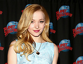 Dove Cameron Visits Planet Hollywood