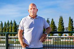 18-09-2019: Voetbal: Sepp van Jaarsveld: Boskoop