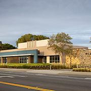 Flint- W.C. Overfelt High School