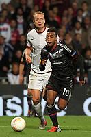 FOOTBALL - UEFA EUROPA LEAGUE 2012/2013 - GROUP STAGE - GROUP I - OLYMPIQUE LYONNAIS v SPARTA PRAHA - 20/09/2012 - PHOTO EDDY LEMAISTRE / DPPI - ALEXANDRE LACAZETTE (OL)