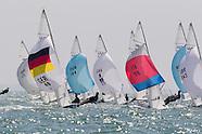 2013 470 Junior  World Championship
