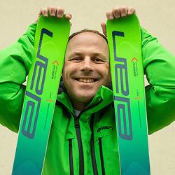 20201224: SLO, Telemark - Portrait of David Primozic