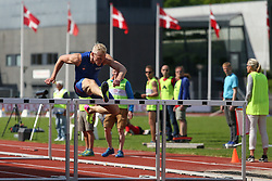 Atletik - Indledende runde i Elitedivisionen på Odense Atletikstadion, Odense, Danmark, den 21.05.2017. Photo Credit: Allan Jensen/EVENTMEDIA.