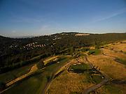 Newcastle Golf Club. Bellevue Washington