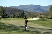 golf sports outdoors green