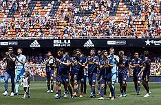 Valencia v Deportivo La Coruna - 20 May 2018
