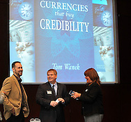 Credibility Conversation - a 3-part speakers series,  hosted by Emerge, Inc. and LorainCounty.com, focused on trust, authenticity, transparency, engagement & building personal and business value through social media.