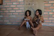 People<br /> Rupununi<br /> GUYANA<br /> South America