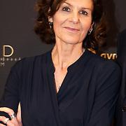 NLD/Hilversum/20200130 - Uitreiking De Gouden RadioRing 2020, Suzanne Bosman