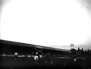 07/09/1960<br /> 09/07/1960<br /> 07 September 1960<br /> Soccer: City Cup Final, Drumcondra v Cork Celtic at Tolka Park, Dublin.