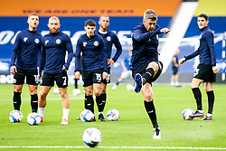 Jonathan Stead of Harrogate Town - Mandatory by-line: Robbie Stephenson/JMP - 16/09/2020 - FOOTBALL - The Hawthorns - West Bromwich, England - West Bromwich Albion v Harrogate Town - Carabao Cup