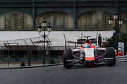May 20-24, 2015: Monaco F1: Roberto Merhi (SPA) Manor Marussia F1 Team
