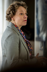 Pictured: Councillor Joanna Mowat, Edinburgh City Centre<br /> <br /> Today Scottish Conservative leader Ruth Davidson delivered a speech in Edinburgh urging the Scottish Government to adopt new Tory policies to promote economic growth rather than resurrect their independence campaign. Ms Davidson was introduced by Councillor Joanna Mowat, Edinburgh City Centre<br /> <br /> Ger Harley | EEm 23 August 2016