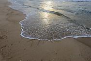 Time, Two Mile Hollow Beach, East Hampton, Long Island, NY