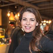 NLD/Amsterdam/20181028 - Premiere Expeditie Eiland, Caroline De Bruijn