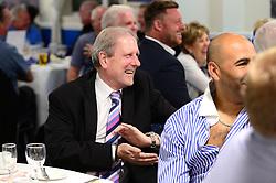 The Former players dinner - Mandatory by-line: Dougie Allward/JMP - 27/04/2017 - FOOTBALL - Ashton Gate - Bristol, England - Former Bristol Rovers Players Dinner