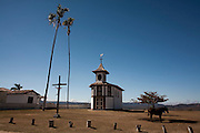 Serro_MG, Brasil...Capela de Nossa Senhora do Rosario no Serro, Minas Gerais...Nossa Senhora do Rosario Chapel in Serro, Minas Gerais...Foto: LEO DRUMOND / NITRO