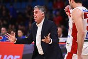 Galli <br /> VL Pesaro  - Openjobmetis Varese <br /> Lega Basket Serie A 2018/2019<br /> Pesaro 30/12/2018<br /> M..Ciaramicoli   Ciamillo Castoria