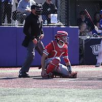 NCAA Baseball: Saint Mary's University of Minnesota Cardinals vs. Aurora University Spartans