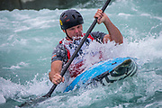 White Water action from Wero Watersport Complex<br /> Test shots for WMG17<br /> Feb 14 2016<br /> Photos by CMGSPORT