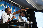 Spike Lee presents his Master Class at The 2010 American Black Film Festival held in S.Beach, Miami