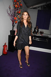 LISA SNOWDON at the 2008 Glamour Women of the Year Awards 2008 held in the Berkeley Square Gardens, London on 3rd June 2008.<br /><br />NON EXCLUSIVE - WORLD RIGHTS