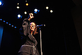 The Schomburg Center's Women's Jazz Festival Presents Maggie Sings Abbey