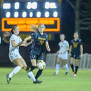 Photo Archive/2014/10-October/WomensSoccer-California<br /> <br /> Arizona Women's State Soccer vs. CAL<br /> Cal wins 1-0