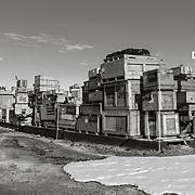 Cargo Yard