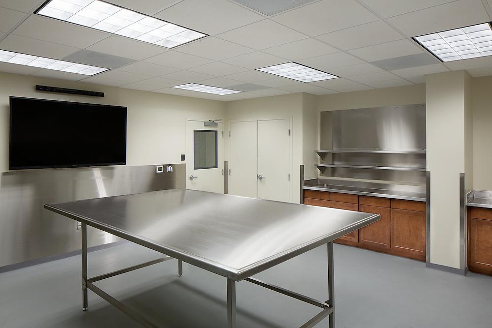 Ghirardelli Quality Assurance Lab