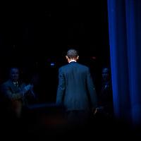 Election Night by Chris Maluszynski
