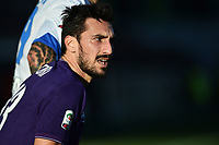 Davide Astori Fiorentina <br /> Firenze 22-11-2015 Stadio Artemio Franchi Football Calcio 2015/2016 Serie A Fiorentina - Empoli Foto Andrea Staccioli / Insidefoto<br /> Fiorentina captain Davide Astori dies suddenly aged 31 . <br /> Astori was staying a hotel with his team-mates ahead of their game on Sunday away at Udinese when he passed away. <br /> Foto Insidefoto