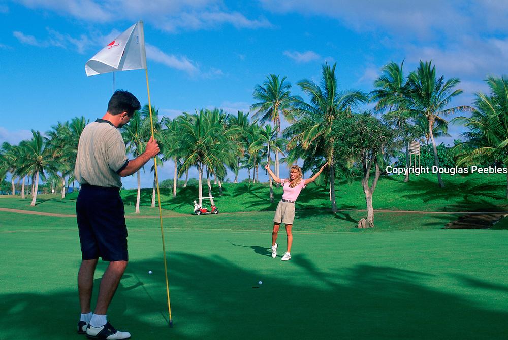 Golf course<br />