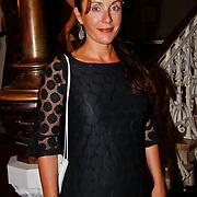 NLD/Amsterdam/20100901 - ACT gala 2010, Annick Boer