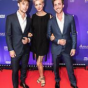 NLD/Scheveningen/20190922- Premiere Musical Anastasia, ........., Marianne Verkerk,  Hugo Kennis