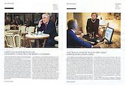 NOTICIAS MAGAZINE - PORTUGAL - DEC 2011