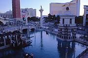 Venice, The Strip, Las Vegas, Nevada, USA