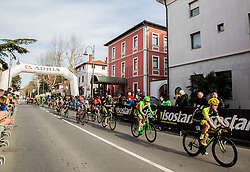 JAGER Patrick (AUT)  during the UCI Class 1.2 professional race 4th Grand Prix Izola, on February 26, 2017 in Izola / Isola, Slovenia. Photo by Vid Ponikvar / Sportida