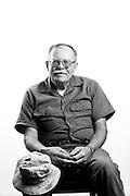 Jeffrey W. Hitchcock<br /> Air Force<br /> E-5<br /> Weapons Control Systems<br /> Tech. Equipment Repair<br /> Mar. 8, 1966 - Sept. 10, 1969<br /> Vietnam<br /> <br /> Veterans Portrait Project<br /> Colorado Springs, CO